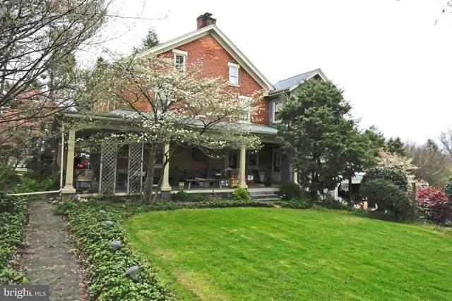 279 Strasburg Pike, LANCASTER, PA 17602 (#PALA161776) :: Liz Hamberger Real Estate Team of KW Keystone Realty