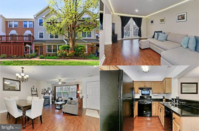 11712 Rockaway Lane #111, FAIRFAX, VA 22030 (#VAFX1121980) :: Jennifer Mack Properties