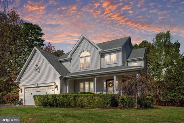 11618 Kingswood Boulevard, FREDERICKSBURG, VA 22408 (#VASP220990) :: RE/MAX Cornerstone Realty