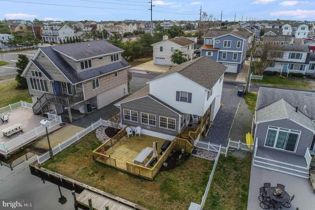 103 Layton Drive, BETHANY BEACH, DE 19930 (#DESU159414) :: Sunita Bali Team at Re/Max Town Center