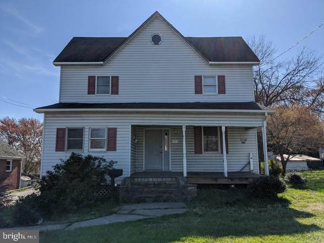 3015 Putty Hill Avenue, BALTIMORE, MD 21234 (#MDBC490812) :: Bruce & Tanya and Associates