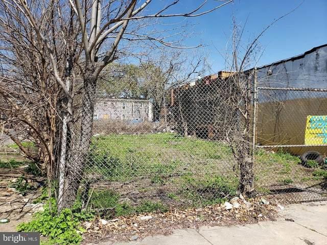 523 W Norris Street, PHILADELPHIA, PA 19122 (#PAPH887702) :: Pearson Smith Realty