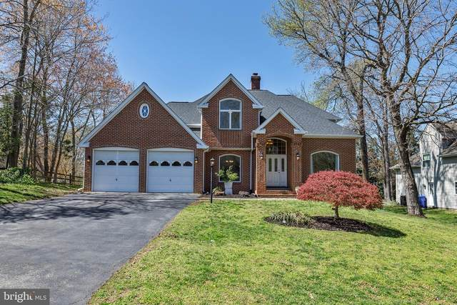 1307 Greengate Court, WALDORF, MD 20601 (#MDCH212758) :: Bruce & Tanya and Associates