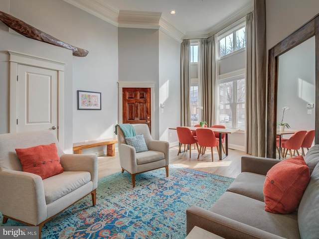 1908 Vermont Avenue NW A, WASHINGTON, DC 20001 (#DCDC464852) :: Network Realty Group