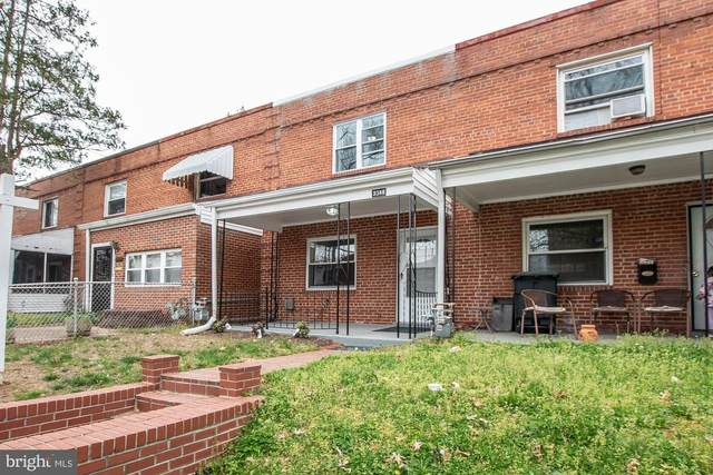 3348 Ames Street NE, WASHINGTON, DC 20019 (#DCDC464854) :: Pearson Smith Realty