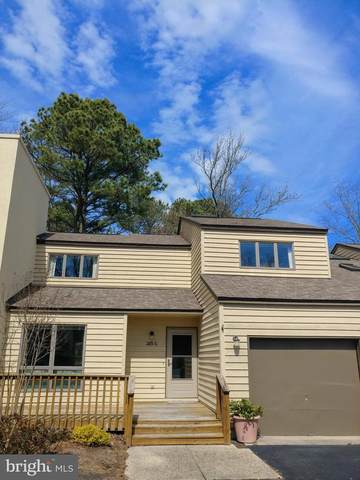 315 Cedar Court C, BETHANY BEACH, DE 19930 (#DESU159416) :: RE/MAX Coast and Country