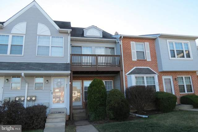930 Northridge Drive, NORRISTOWN, PA 19403 (#PAMC646104) :: Pearson Smith Realty