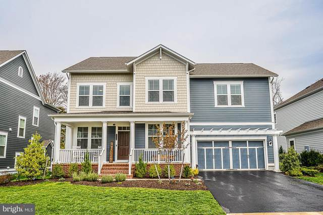 41020 Cloverwood Drive, ALDIE, VA 20105 (#VALO408008) :: The Vashist Group