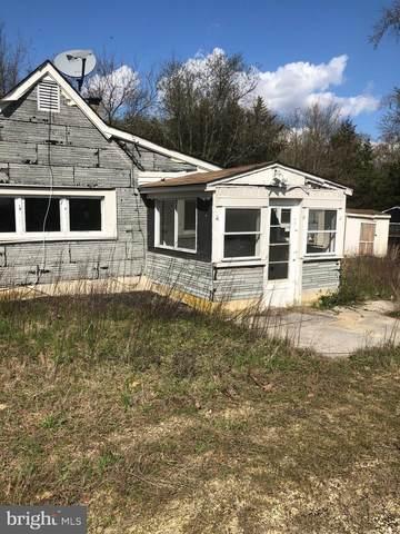 28 Mendes Avenue, ELMER, NJ 08318 (MLS #NJSA137794) :: The Dekanski Home Selling Team