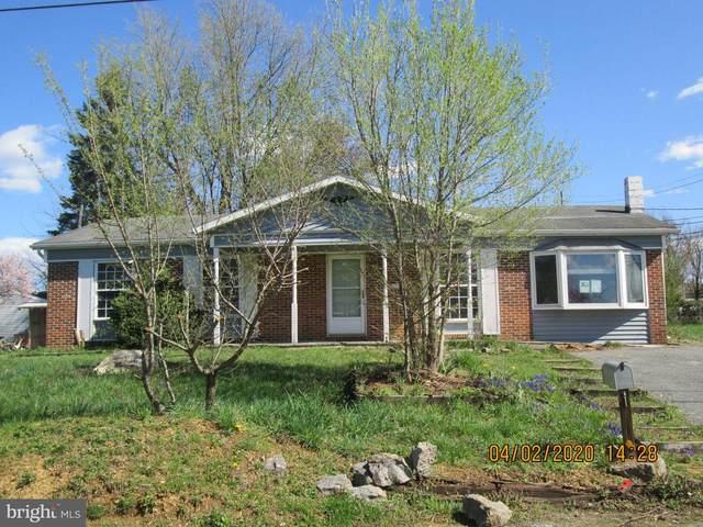 14 Joy Court, MARTINSBURG, WV 25401 (#WVBE176296) :: Jim Bass Group of Real Estate Teams, LLC