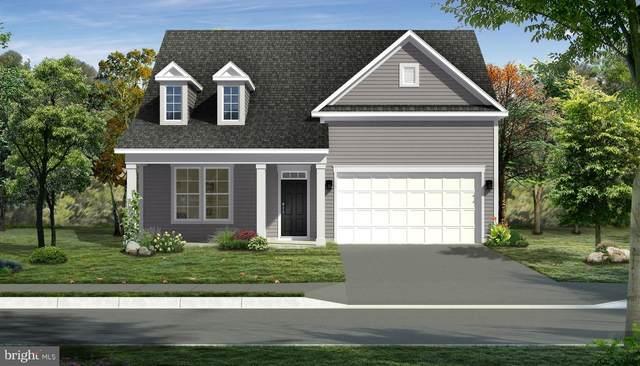 Homesite 107 Abino Hills Way W, MARTINSBURG, WV 25403 (#WVBE176300) :: Great Falls Great Homes