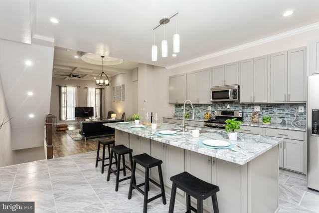 1220 Druid Hill Avenue, BALTIMORE, MD 21217 (#MDBA506620) :: Colgan Real Estate