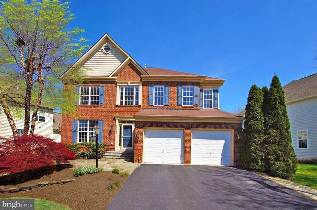 21340 Small Branch Place, BROADLANDS, VA 20148 (#VALO408020) :: The Vashist Group