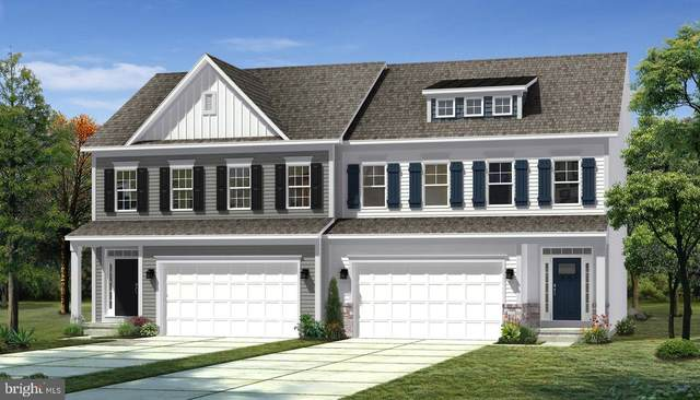 Homesite 12 Strathmore Way E, MARTINSBURG, WV 25403 (#WVBE176304) :: Sunita Bali Team at Re/Max Town Center