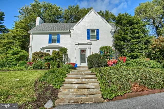 2406 Valley Road, HARRISBURG, PA 17104 (#PADA120620) :: The Craig Hartranft Team, Berkshire Hathaway Homesale Realty