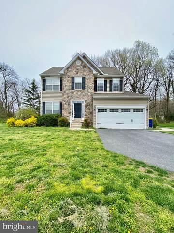 744 Olde Field Drive, MAGNOLIA, DE 19962 (#DEKT237608) :: Speicher Group of Long & Foster Real Estate