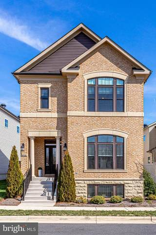 44536 Stepney Drive, ASHBURN, VA 20147 (#VALO408032) :: The Vashist Group