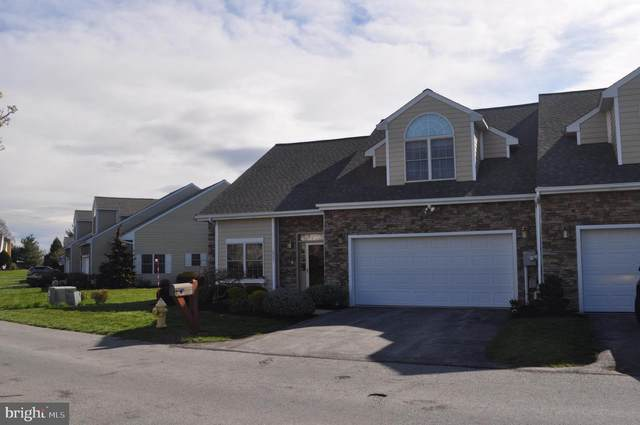 2945 Elkridge Lane, YORK, PA 17404 (#PAYK136136) :: The Heather Neidlinger Team With Berkshire Hathaway HomeServices Homesale Realty