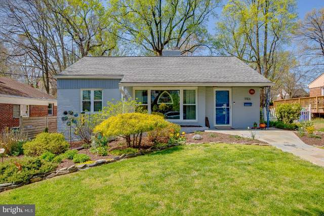 9106 Walden Road, SILVER SPRING, MD 20901 (#MDMC703100) :: The Gold Standard Group