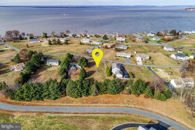 Lot 76 Bay Circle, EARLEVILLE, MD 21919 (#MDCC169000) :: CR of Maryland