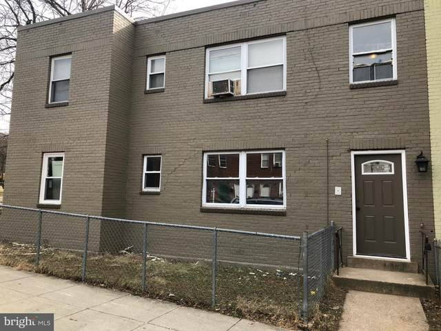 1277 16TH Street NE, WASHINGTON, DC 20002 (#DCDC464912) :: Pearson Smith Realty