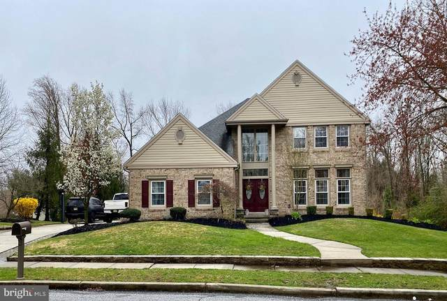 121 Rabbit Run Road, SEWELL, NJ 08080 (MLS #NJGL257198) :: The Dekanski Home Selling Team