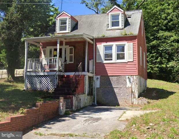2411 Shadyside Avenue, SUITLAND, MD 20746 (#MDPG564950) :: Pearson Smith Realty