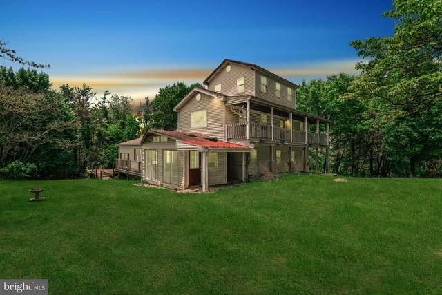 34 King David Drive, LINDEN, VA 22642 (#VAWR139932) :: A Magnolia Home Team