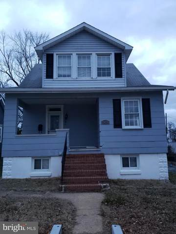 2920 Chesley Avenue, BALTIMORE, MD 21234 (#MDBC490838) :: Corner House Realty