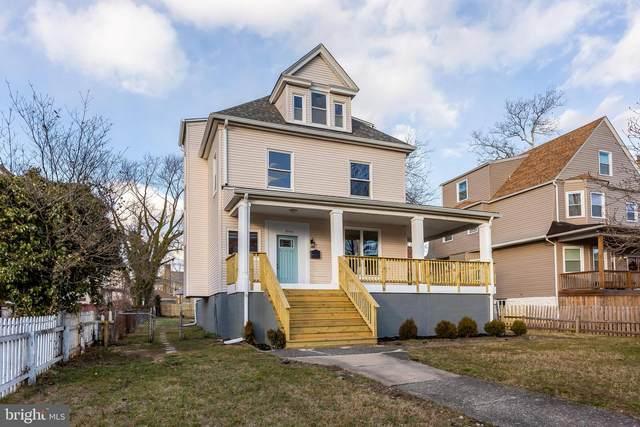 3904 Maine Avenue, BALTIMORE, MD 21207 (#MDBA506652) :: CR of Maryland