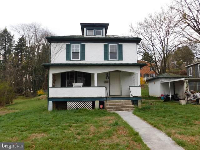 24 W Prospect Street, FRONT ROYAL, VA 22630 (#VAWR139934) :: A Magnolia Home Team