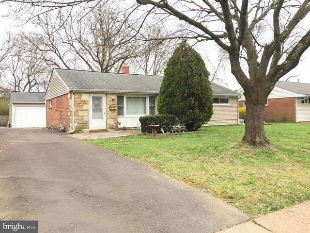 1415 Thompson Road, ABINGTON, PA 19001 (#PAMC646132) :: Pearson Smith Realty