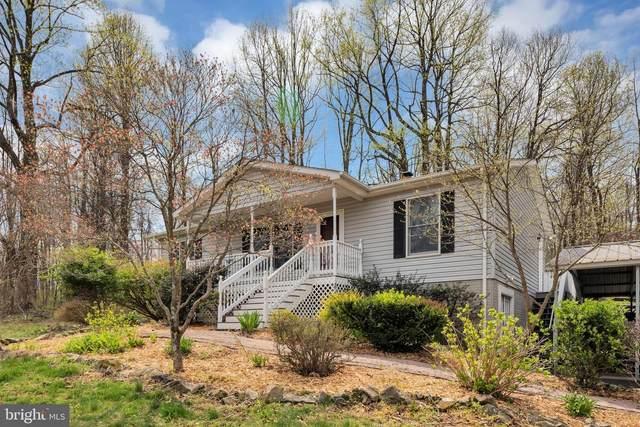 4530 Remount Road, FRONT ROYAL, VA 22630 (#VAWR139936) :: A Magnolia Home Team