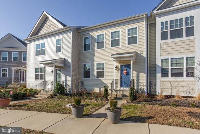 531 English Oak Lane, PRINCE FREDERICK, MD 20678 (#MDCA175706) :: Great Falls Great Homes