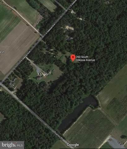 260 S Odessa Avenue, EGG HARBOR CITY, NJ 08215 (MLS #NJAC113406) :: The Dekanski Home Selling Team