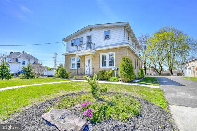 5 N Arlington Avenue, BERLIN, NJ 08009 (#NJCD391324) :: Shamrock Realty Group, Inc