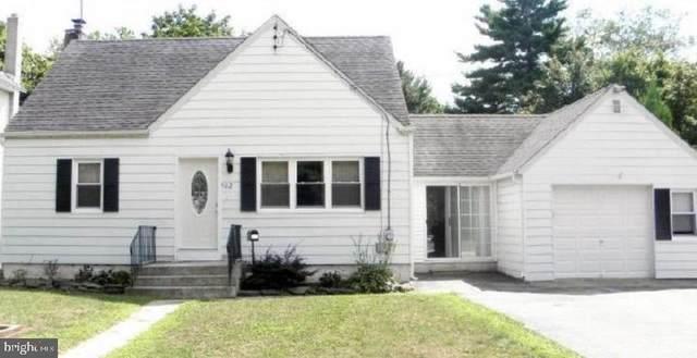 102 Dickinson Road, GLASSBORO, NJ 08028 (MLS #NJGL257202) :: The Dekanski Home Selling Team