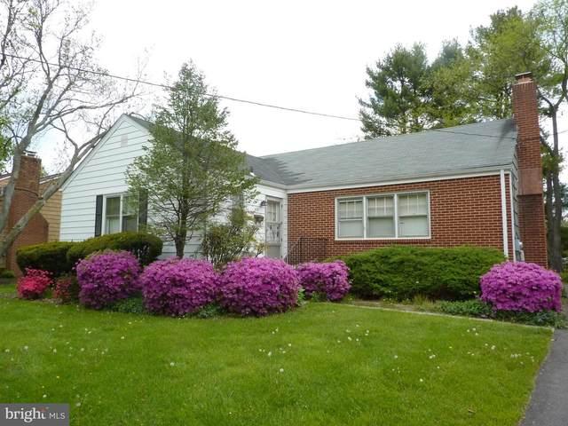 425 Ewing Street, PRINCETON, NJ 08540 (#NJME294210) :: Daunno Realty Services, LLC