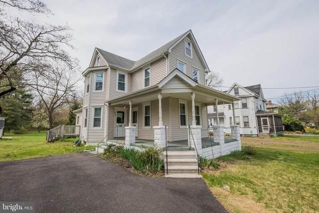437 Masonville Road, MOUNT LAUREL, NJ 08054 (#NJBL370570) :: Erik Hoferer & Associates