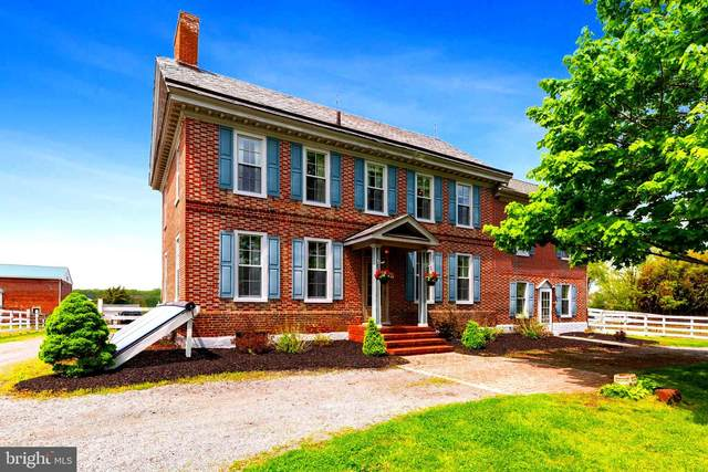 329 Main Street, LUMBERTON, NJ 08048 (#NJBL370572) :: Holloway Real Estate Group