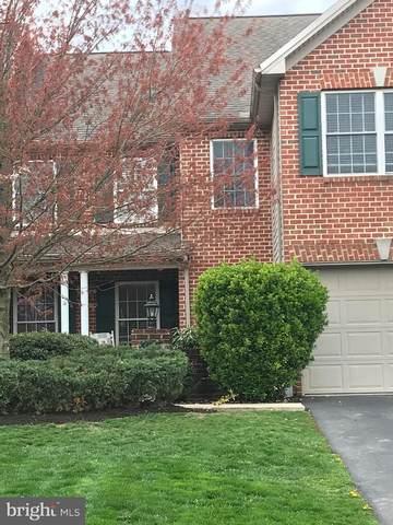 438 Northstar Drive, HARRISBURG, PA 17112 (#PADA120630) :: The Joy Daniels Real Estate Group