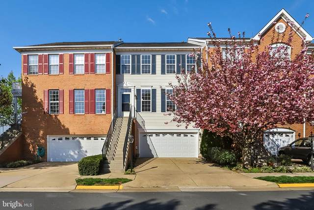 21497 Trowbridge Square, ASHBURN, VA 20147 (#VALO408054) :: The Vashist Group