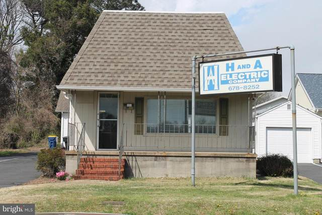 59 Roosevelt Avenue, DOVER, DE 19901 (#DEKT237626) :: CoastLine Realty