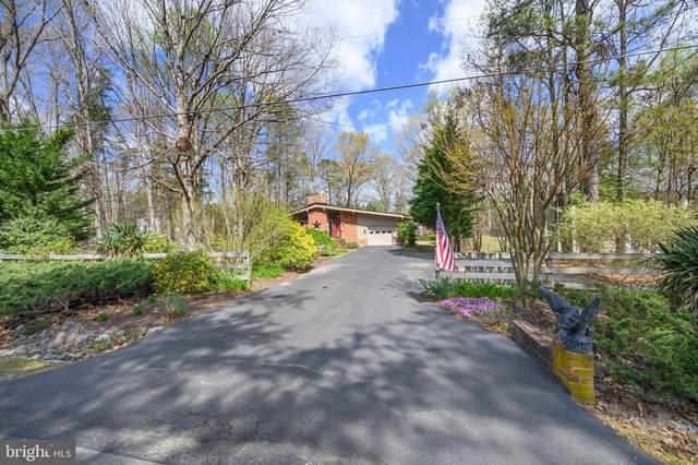 534 Hessler Drive, RUTHER GLEN, VA 22546 (#VACV122000) :: Bob Lucido Team of Keller Williams Integrity