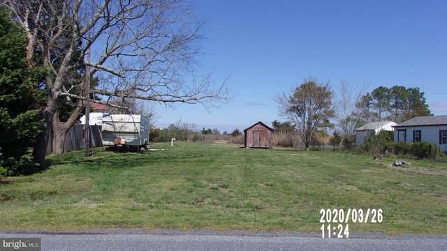 0 Rumbley Road, WESTOVER, MD 21871 (#MDSO103416) :: LoCoMusings