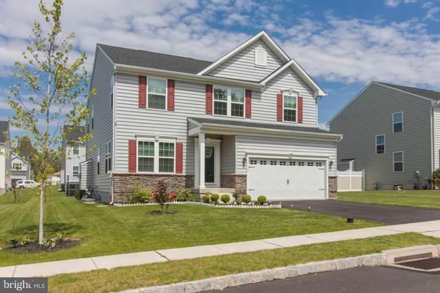 1124 Lynch Circle, WARMINSTER, PA 18974 (#PABU494438) :: Better Homes Realty Signature Properties