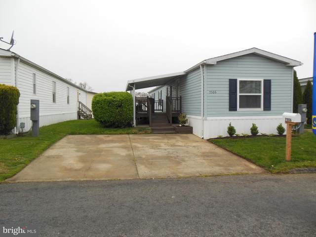7506 Biscayne Bay Blvd, MIDDLE RIVER, MD 21220 (#MDBC490858) :: The Dailey Group