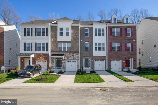 Homesite 5.73 Elderwood Place, UPPER MARLBORO, MD 20772 (#MDPG564980) :: Pearson Smith Realty