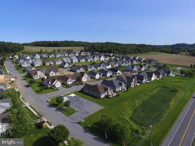 45 New Hope Boulevard Lot 21, OLEY, PA 19547 (#PABK356810) :: Iron Valley Real Estate