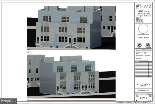 4721 Salmon Street, PHILADELPHIA, PA 19137 (#PAPH887824) :: Tori Weiss Hamstead & Associates